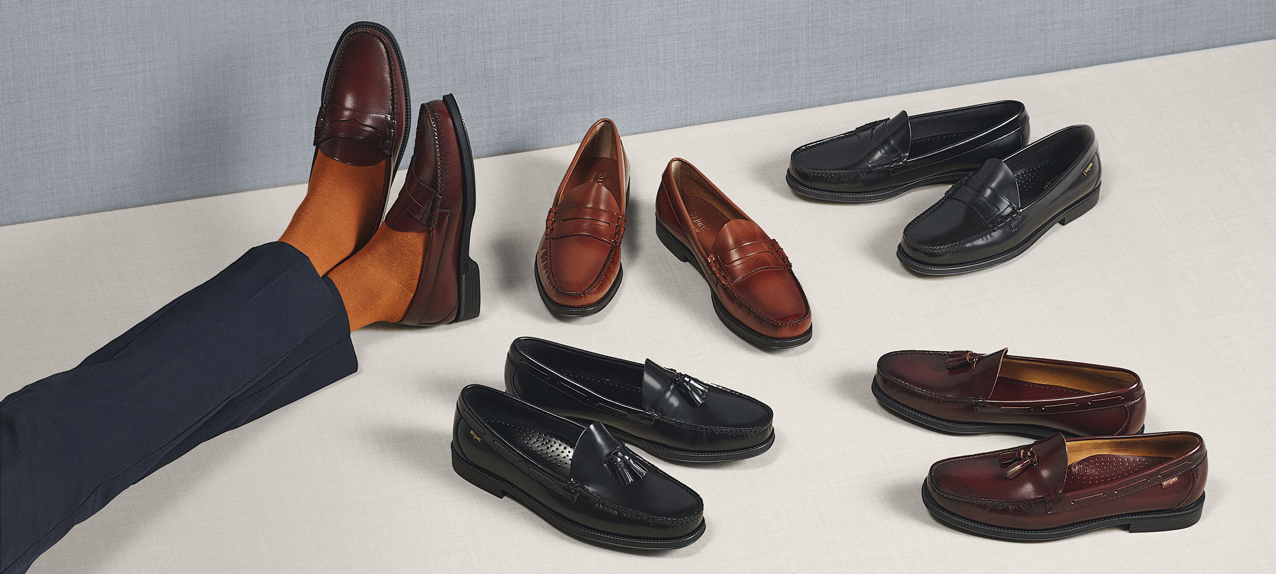 G.H. Bass & Co: Explore men's and women's shoes including loafers, oxfords, boots, …