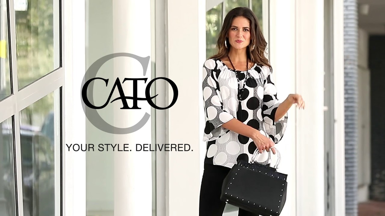 CATO FASHIONS: Shop Cato Fashions for On-Trend Exclusive Women's Styles at Everyday Low Prices. Junior Misses Sizes 2-16 & Plus Sizes 16-28. Shop Now!