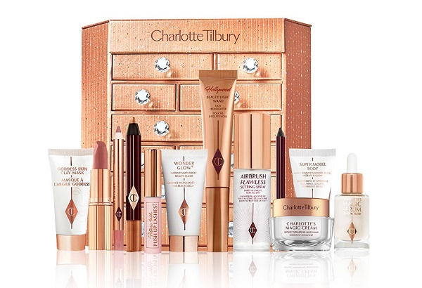 CHARLOTTE TILBURY: Discover Charlotte's Award-Winning Makeup, Skincare and Fragrance. 24/7 Gifting Hotline. E-Gift Cards.