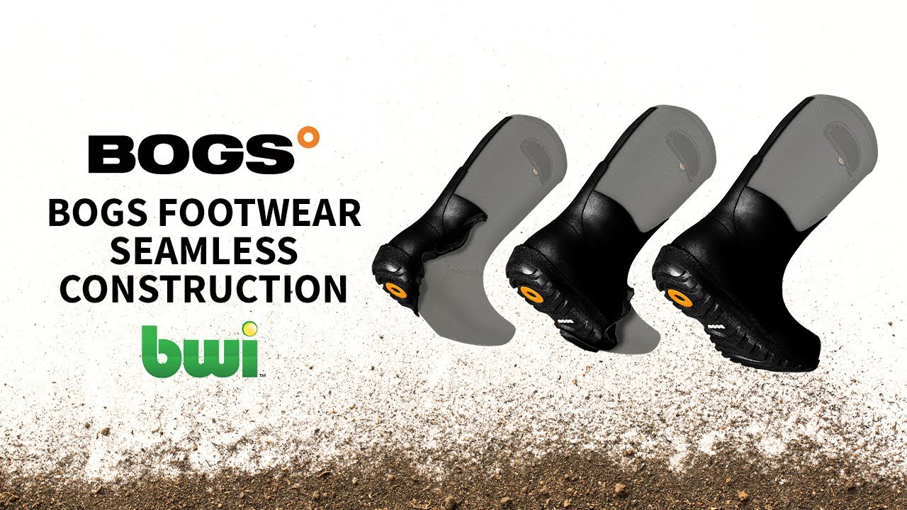 BOGS FOOTWARE: UP TO 60% OFF SALE ITEMS