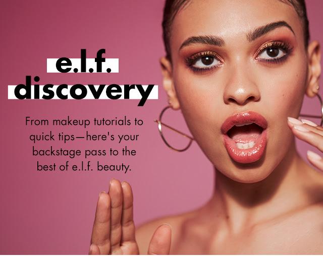 E.L.F COSMETICS: Best of e.l.f. beauty 👉🏼