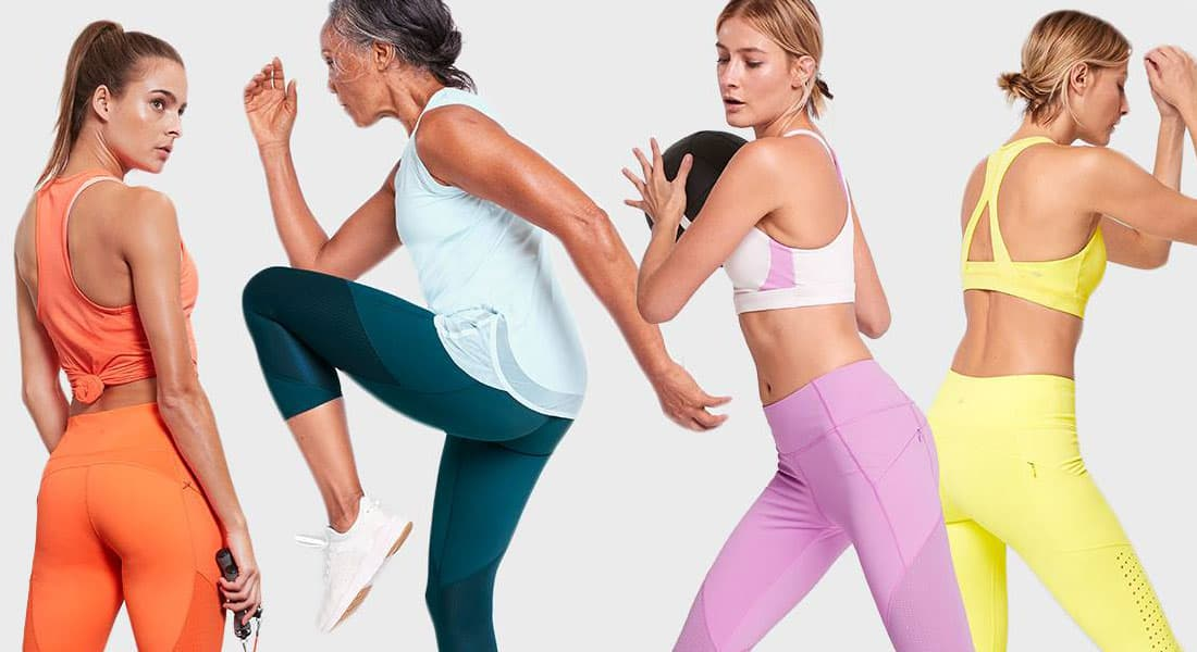 ATHLETA: Today only! Take an extra 20% off