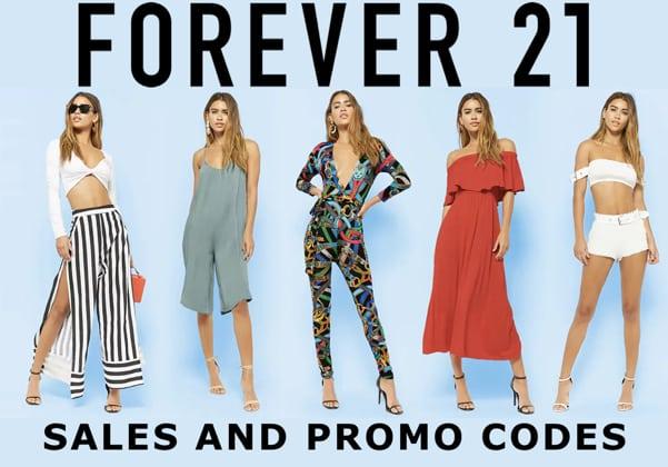 FOREVER 21: Winter Final Sale Dresses start at $8