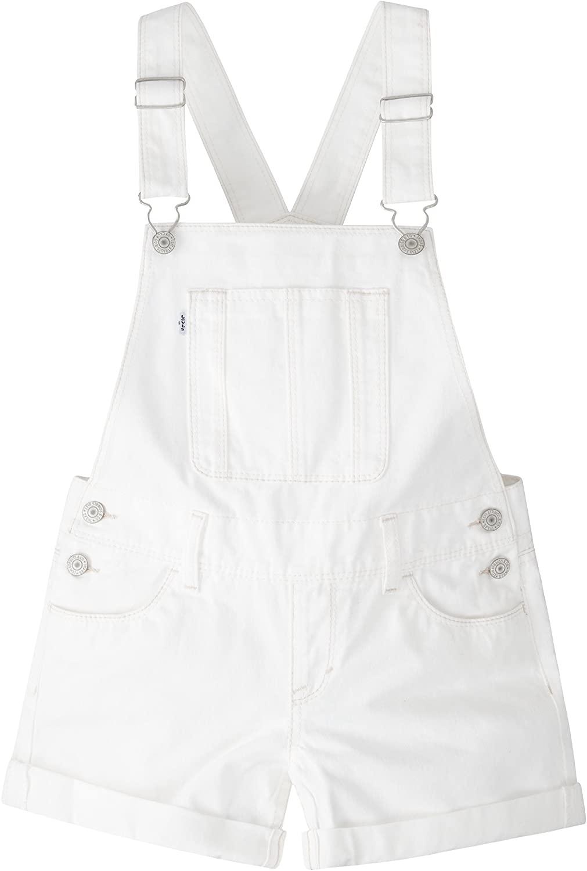 Levi's® Girls 7-16 Shortalls  $9.60
