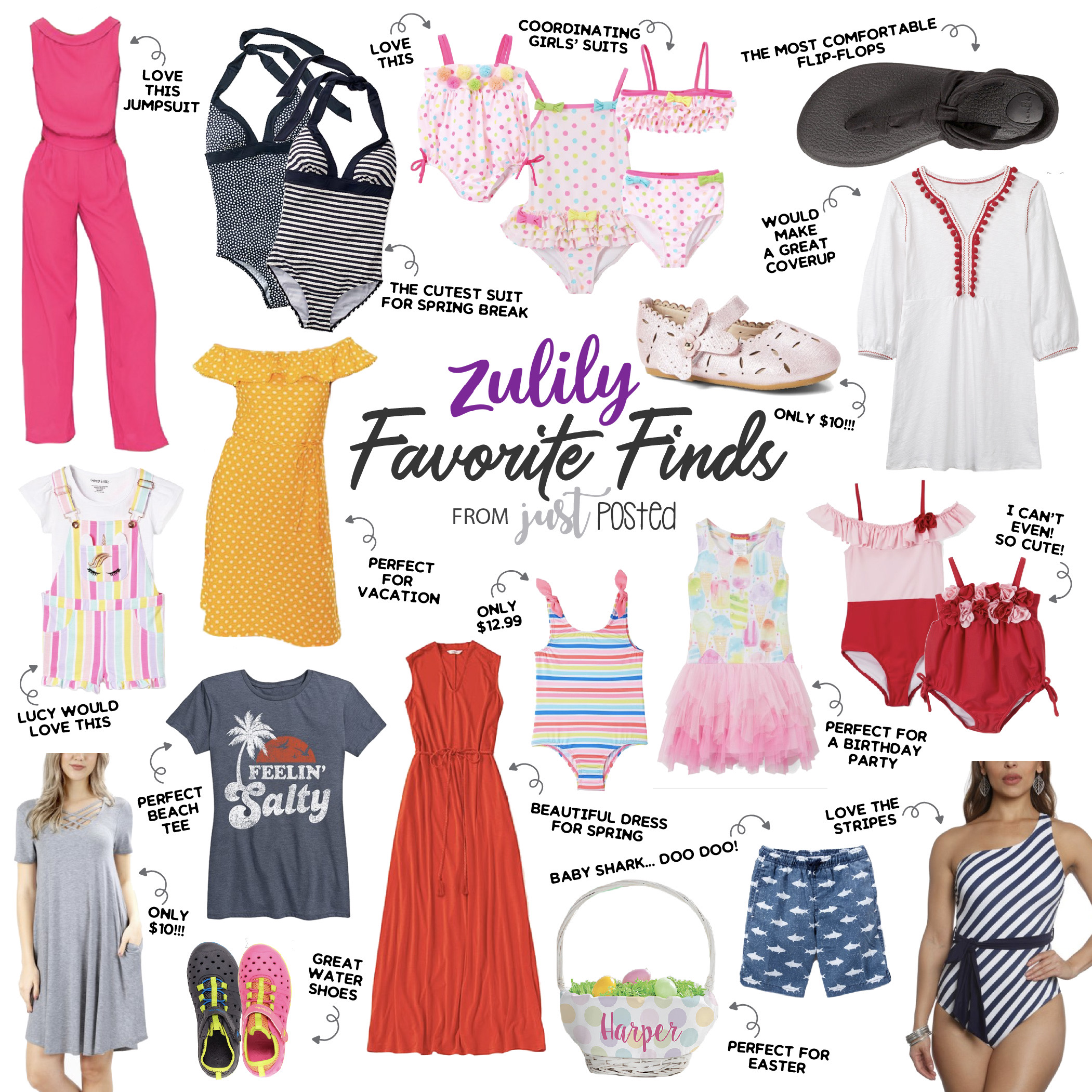 ZULILY: offers deals on brands for moms, babies, men and kids. Save up to 70% on our daily flash sales, featuring home décor, clothing, toys and more!