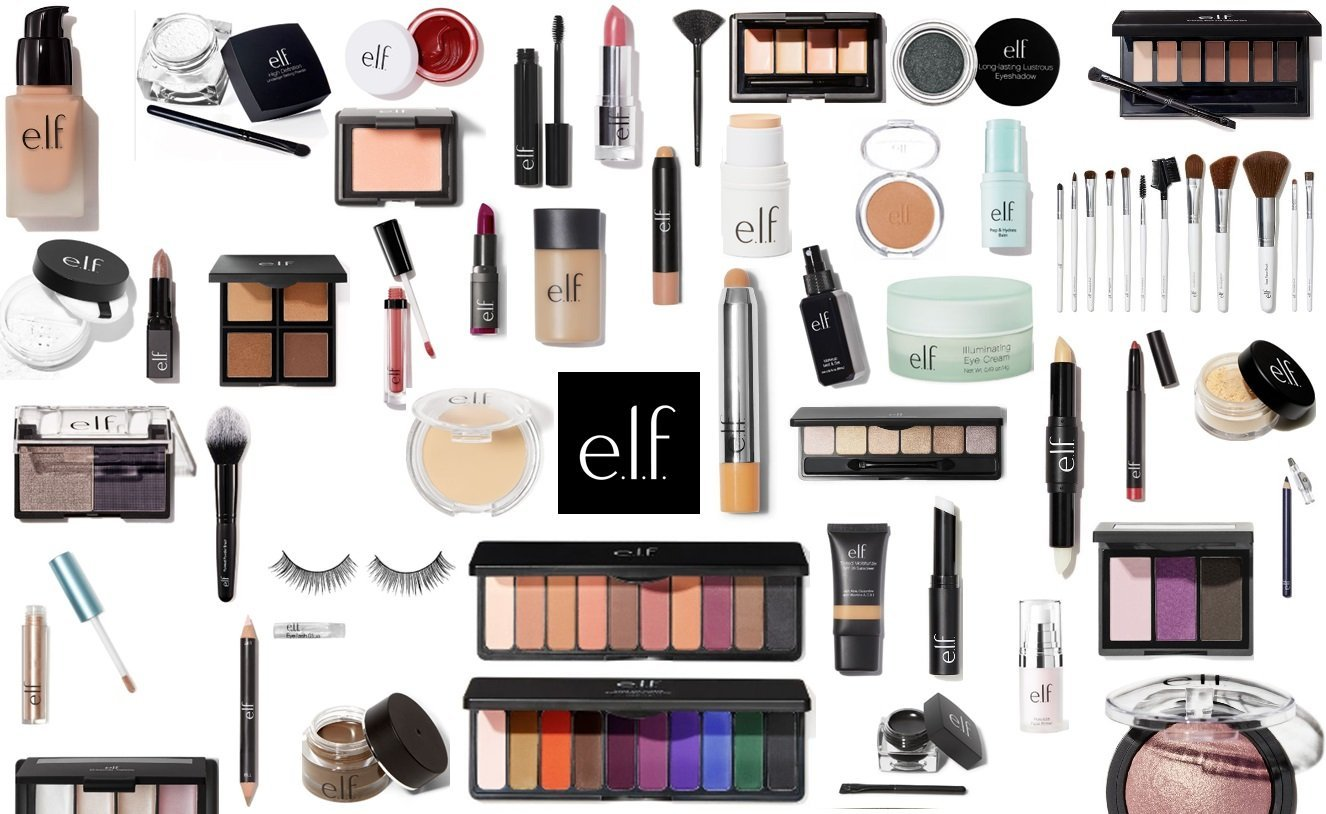 E.L.F. COSMETICS: Buy professional makeup and beauty products at e.l.f. Cosmetics that are affordable for any budget. Cruelty-free makeup and tools with free shipping on orders …