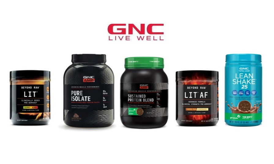 GNC: Shop Big Savings At GNC.com Today! Buy 2 Get 1 Free At GNC.com This Weekend Only. Save Well Today. Sign Up For Auto-Deliver & Take An Additional 10% Off Your Favorites. Free Shipping $49+ Satisfaction Guarantee. Achieve Your Goals. Auto-Deliver & Save 10%.