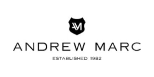 ANDREW MARC: Leading maker of designer outerwear for men and women since 1982.