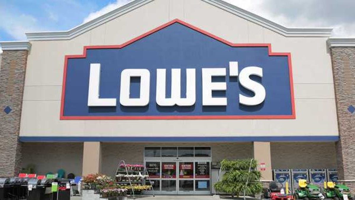 LOWE'S: Lowe's Home Improvement