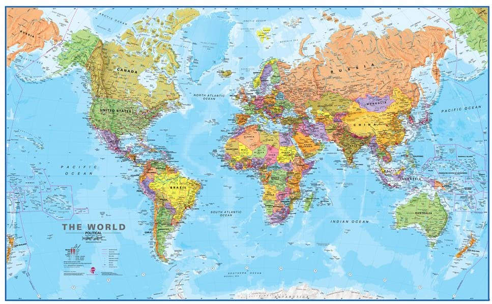 MAPS.COM: The largest online map store with over 10000 products including wall maps, globes, travel maps, atlases, digital maps, online mapping tools and more.