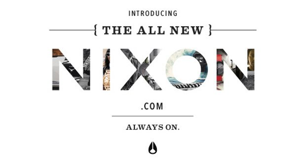 NIXON: Shop New Product Releases, Find Classics Designs & Get Special Offers. NIXON® Watches Designed to Prepare You for the Trip; It's up to You to Take It. Unique Collections.
