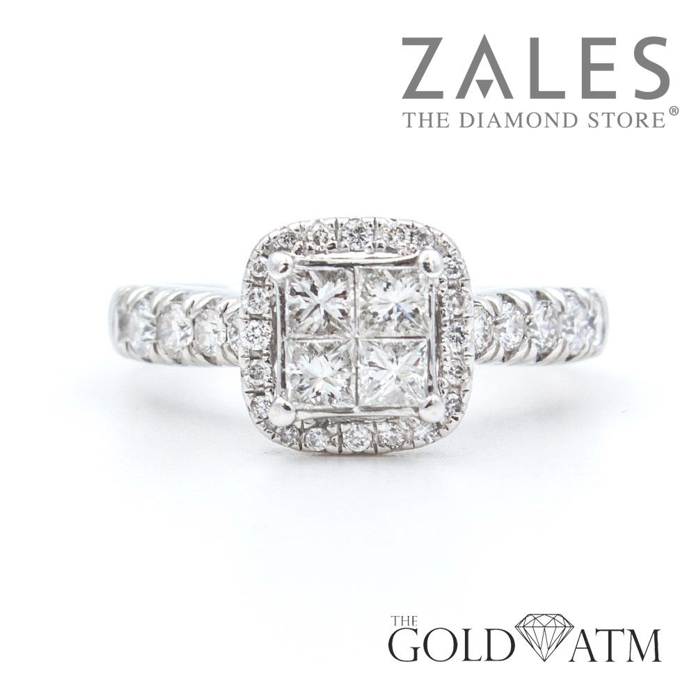 ZALES: Zales carries a wide selection of jewelry from engagement rings to fashion jewelry! Explore our jewelry online or find a store near you!