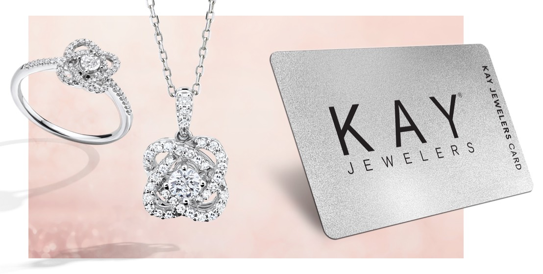 KAY JEWELERS: Kay Jewelers carries a wide selection of jewelry from engagement to fashion jewelry! Explore our online jewelry or find a store near you!