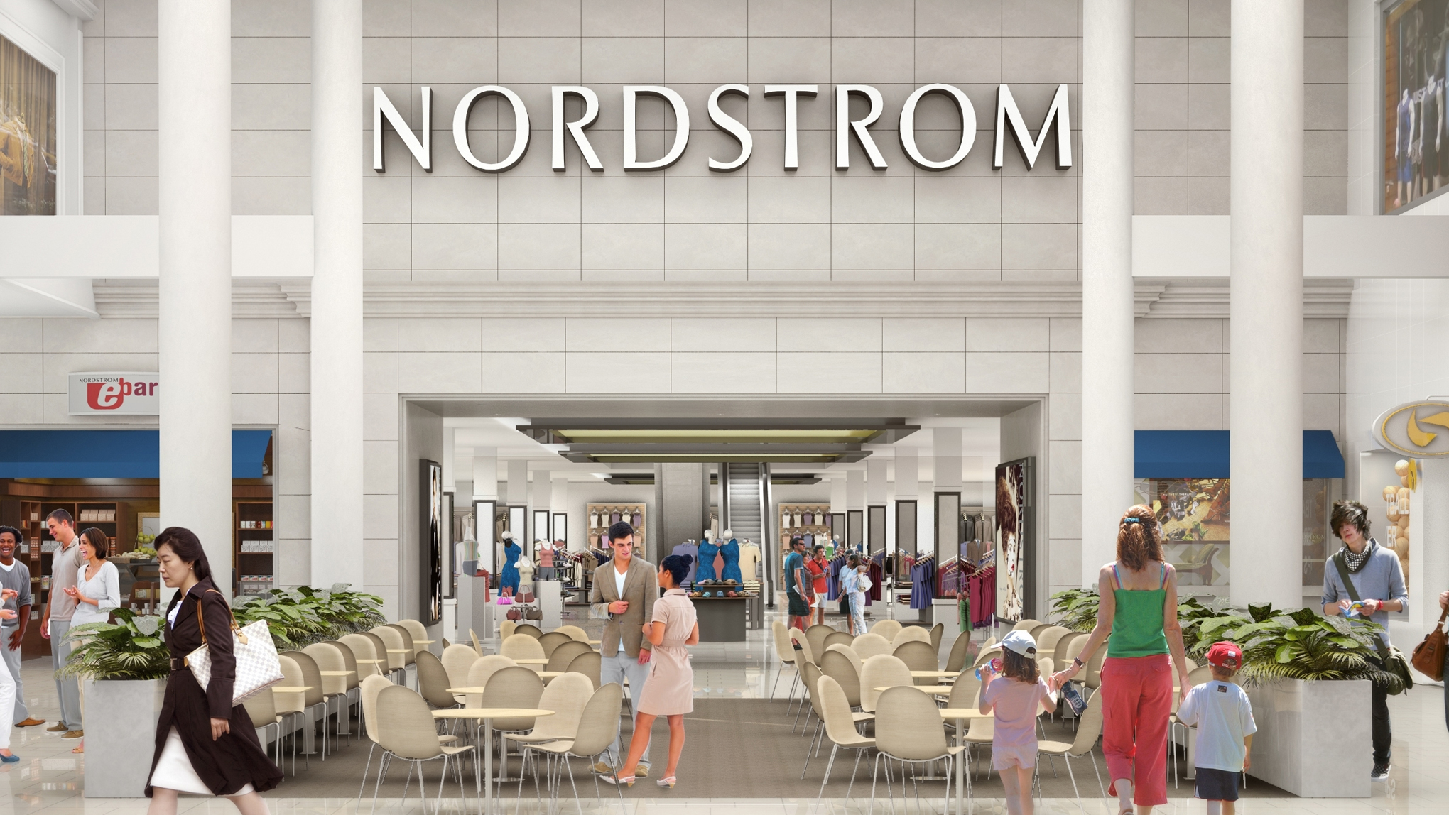 NORDSTROM: New Markdown up to 60% off