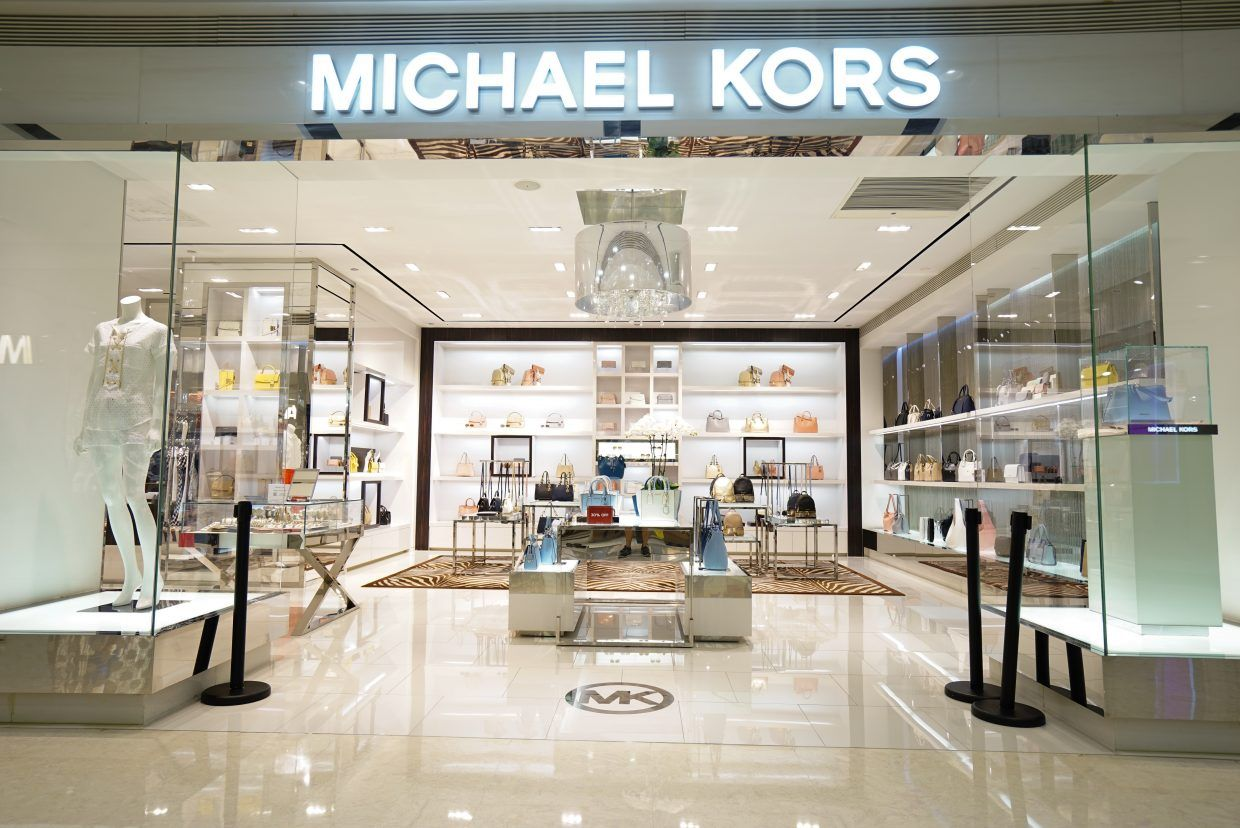 MICHAEL Michael Kors: THE SEMI-ANNUAL SALE ENJOY UP TO 70% OFF
