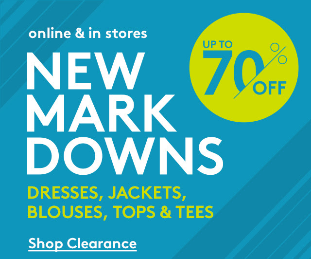 Nordstromrack: Up to 70% off brands and styles you love! Shop Clearance