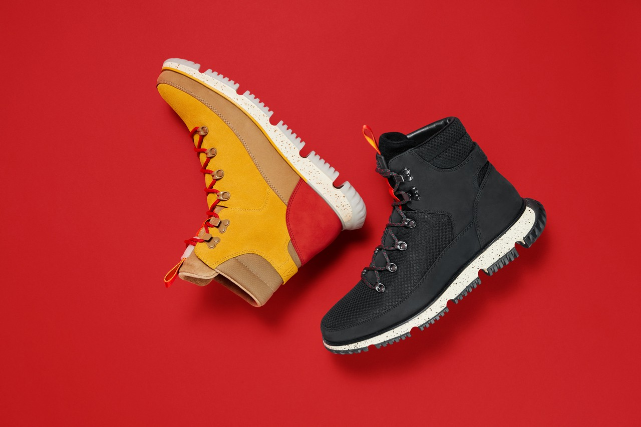 COLE HAAN: Extra 20% off when you buy 2 sale styles, and Extra 30% off when you buy 3 sales styles.