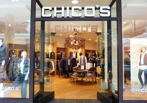 CHICO'S: TODAY, ONLINE ONLY – 60% OFF ALREADY-REDUCED STYLES