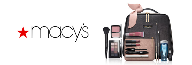 MACY'S Beauty: Celebrate the Lunar New Year up to 75% off