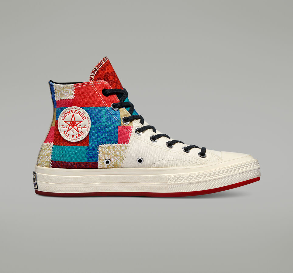 CONVERSE: Year of the OX with new arrival styles with 50% off