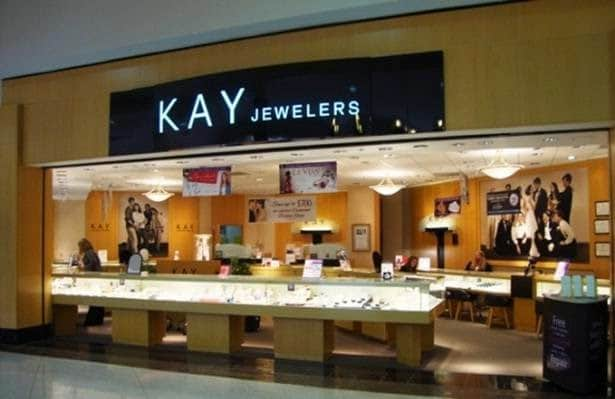 KAY JEWELERS: Valentine's Special Up to 40% off