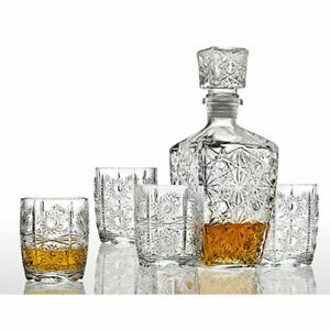 BOSCOVS: 5-Piece Whiskey Set  $9.99