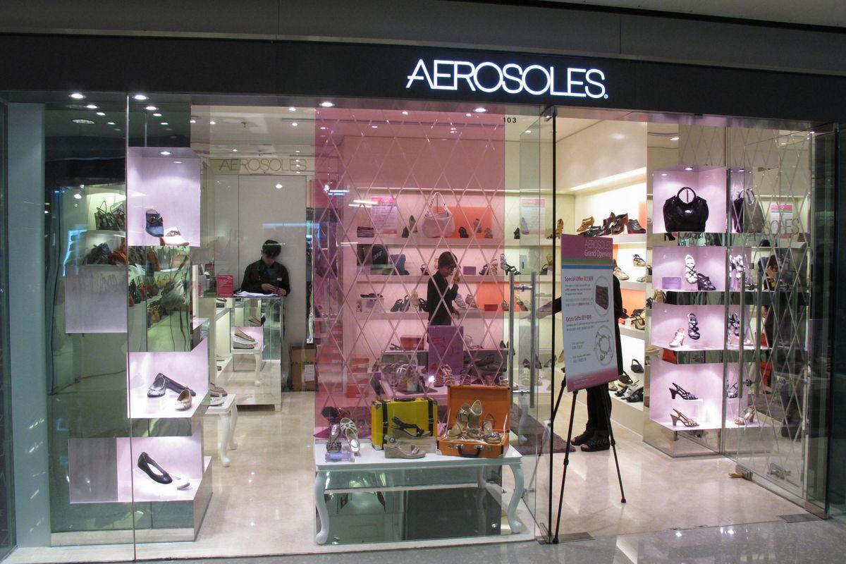 AEROSOLES: Women's Comfort Shoes, Boots & Sandals