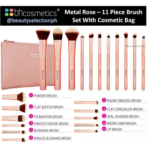 BH COSMETICS: Discover a huge selection of High-Quality & Affordable Makeup Online at BH Cosmetics including Eyeshadow, Mascara, Lipstick, Blush & more. Great Customer …