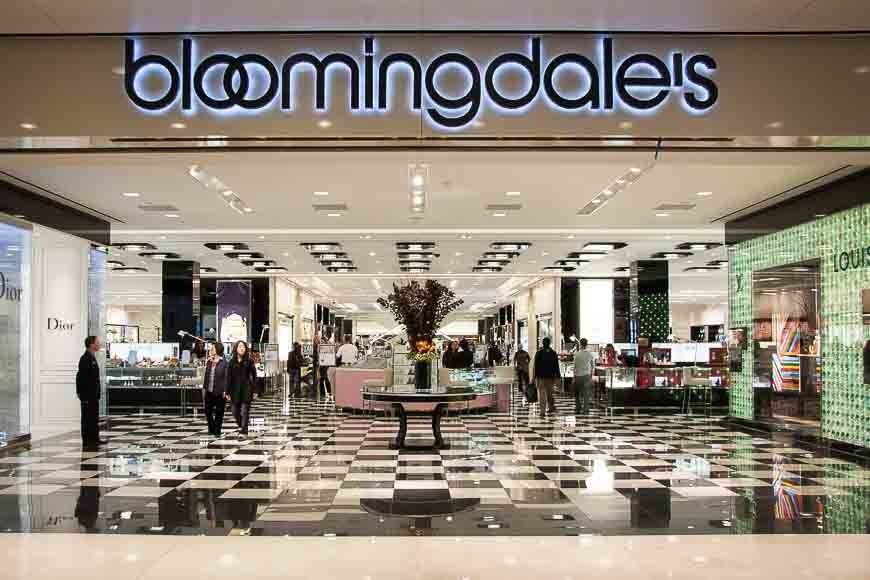 BLOOMINGDALE'S: Save 30–40% on select styles from Chloé, MCM, Jimmy Choo and more.