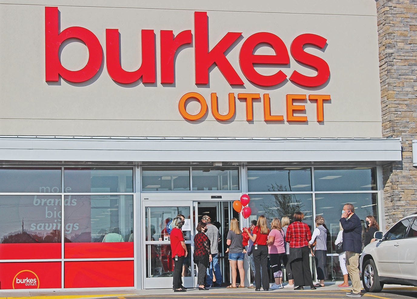 BURKES OUTLET: Shop women, shoes, men, kids, home, kitchen, gifts, toys, plus size, & juniors. Great brands & styles at affordable prices. Shop online or in store today.