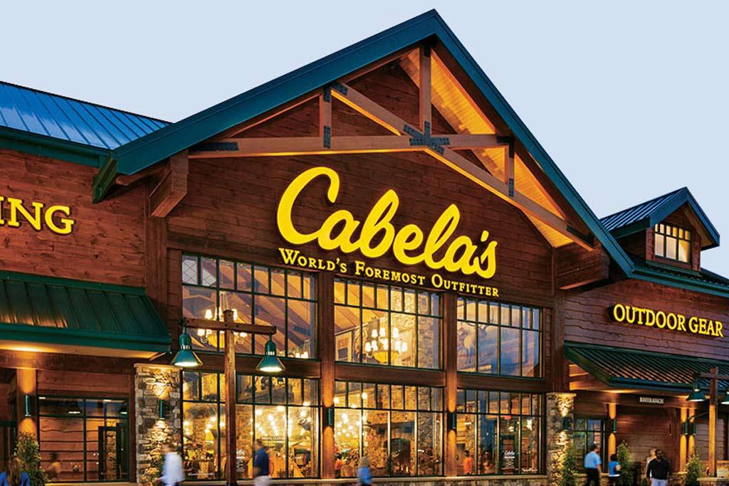 CABELAS: Cabela's is your home for quality hunting, fishing, camping, recreational shooting and outdoor gear at competitive prices.