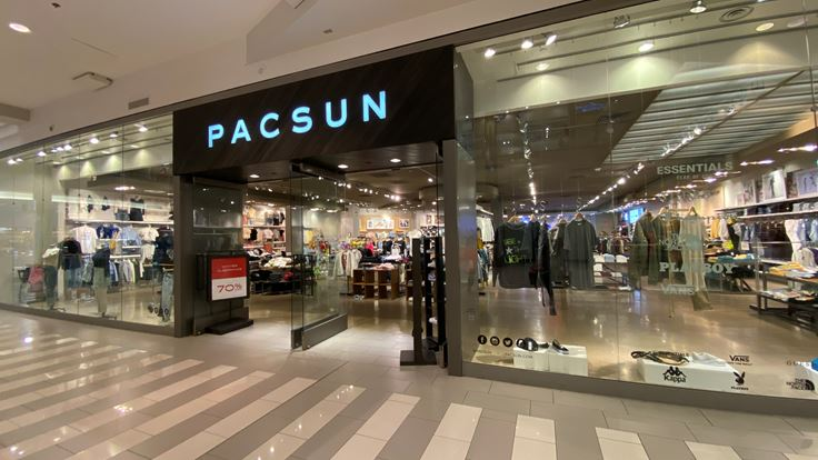 PACSUN: Shop California Lifestyle Clothing, Swimwear, Shoes, Hats and More