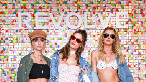 REVOLVE CLOTHING:  is home to the world's most-coveted designer apparel, shoes & accessories from Lovers + Friends, For Love & Lemons, NBD, Free People, Joie + .