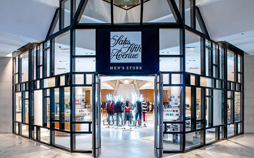 SAKS FIFTH AVENUE: Free Shipping, Every Day, Every Order. Shop at Saks Fifth Avenue for the latest Designer Women's Apparel, Men's Apparel, Shoes, Handbags, Beauty