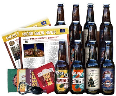 CRAFTBEERCLUB: No Long Term Commitment, Cancel Anytime. Always Free Shipping. Order Your Craft Beers Now!