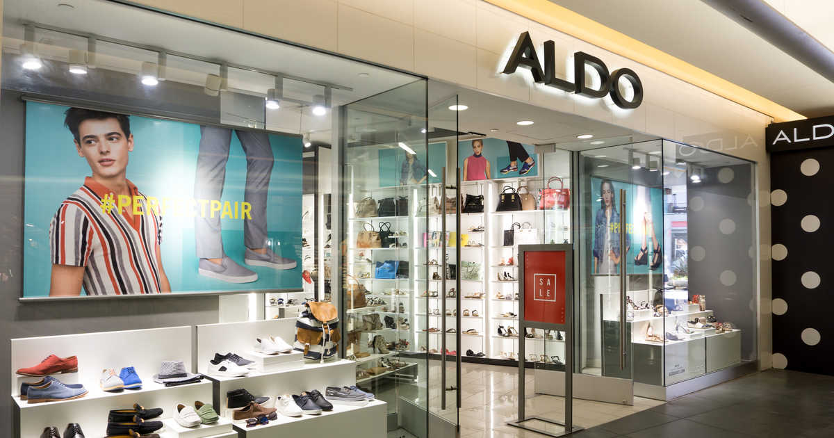 ALDO SHOES: ALDO Shoes is all about accessibly-priced on-trend fashion footwear and accessories.