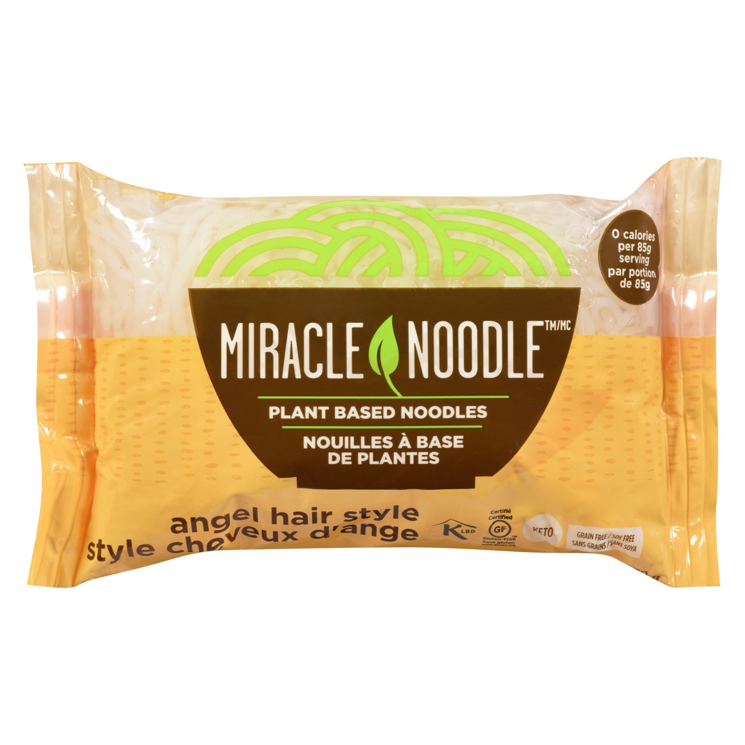 MIRACLE NOODLE: Buy low carb, low calorie, carb free Shirataki noodles, Shirataki Pasta, Konjac products, konjac noodles and glucomannan from Miracle Noodle.