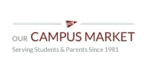 OUR CAMPUS MARKET: Shop New College Dorm Essentials. From Dorm Bedding, Blankets & Bath to Care Packages that send your love, we have everything students need to navigate …
