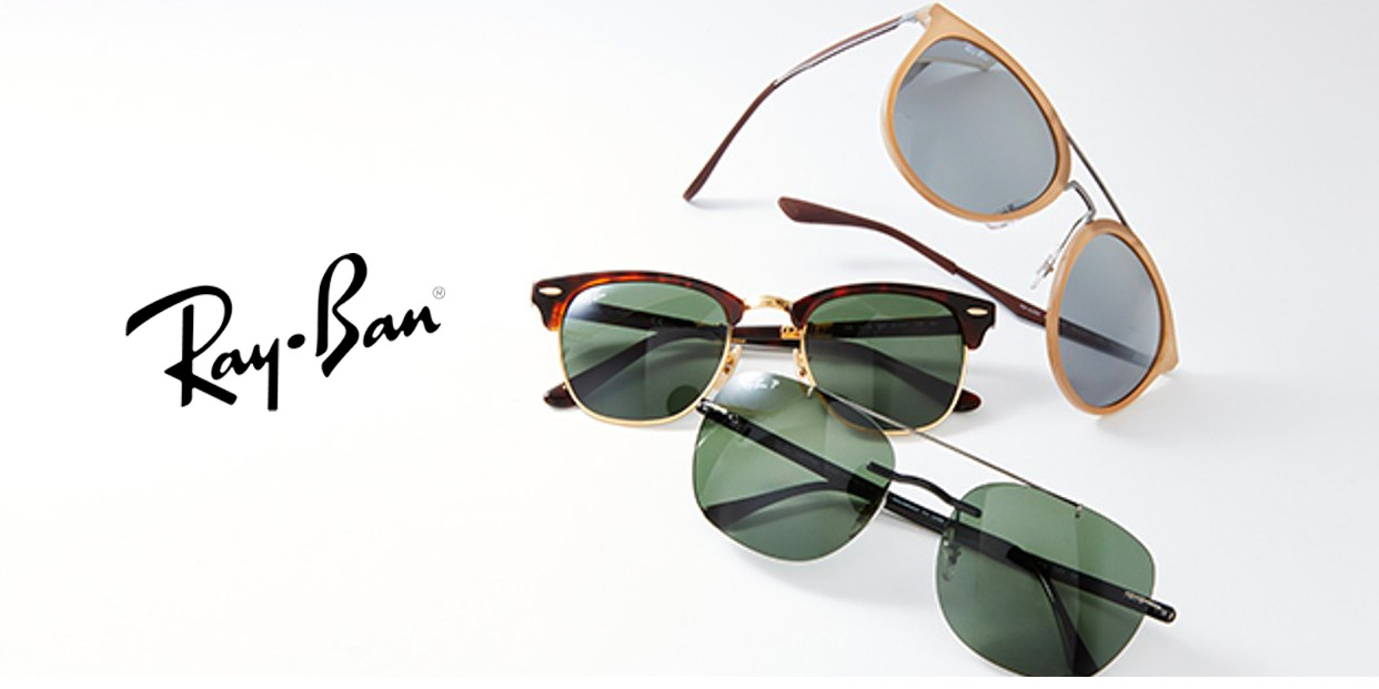 Ray-ban & Oakley Sunglasses Up to 75% off
