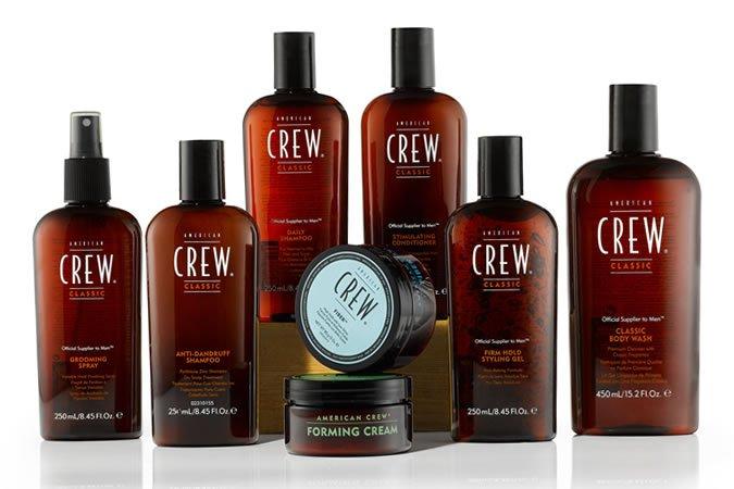 AMERICAN CREW Anti-Dandruff Shampoo, 3.3 oz. for $7.26