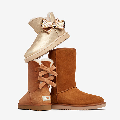 UGG® & More Up to 40% Off