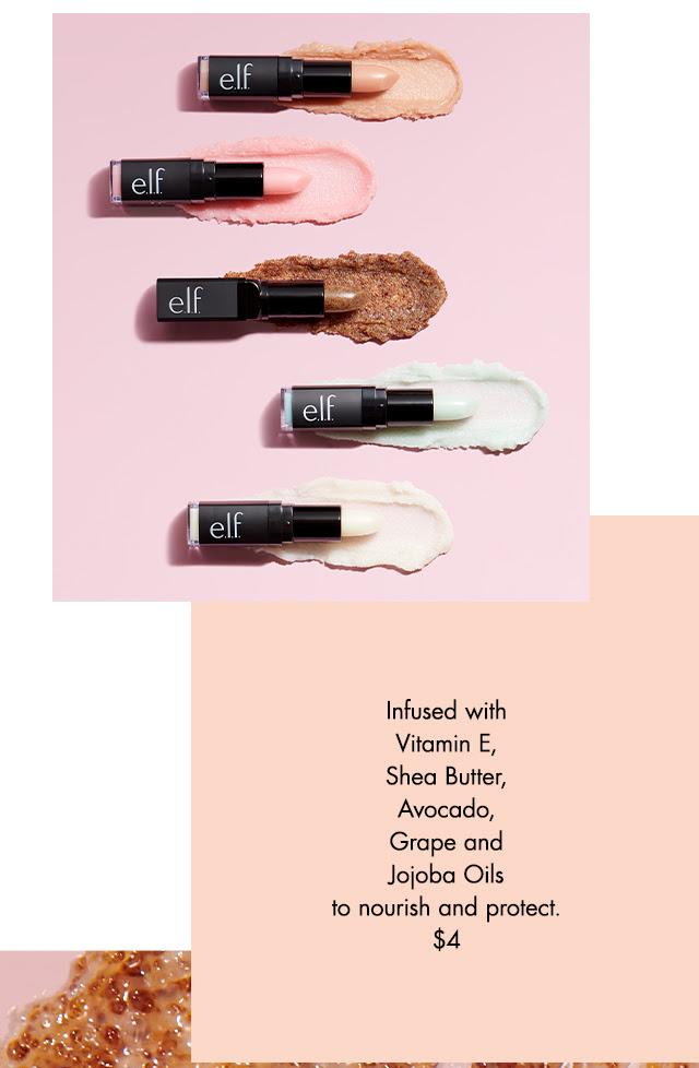 E.L.F Cosmetics: Most kissable lips ever $4.00