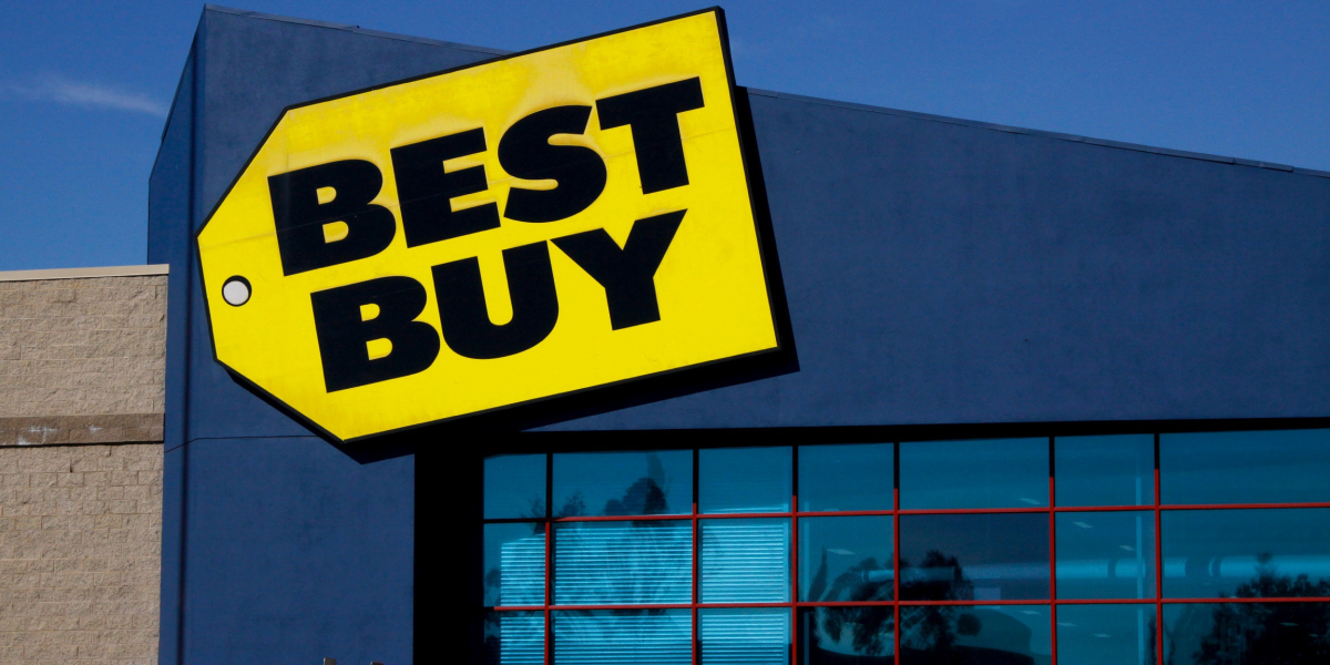 BEST BUY: Bonus Deals of the Day Up to 40% off
