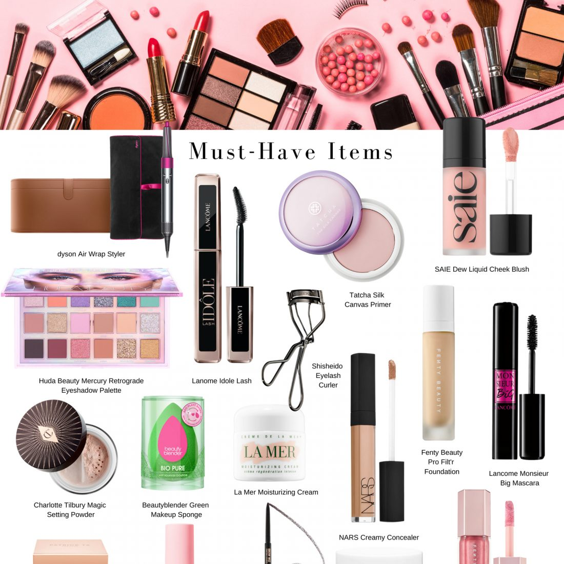 SEPHORA: Enjoy up to 70% off new markdowns + free shipping.