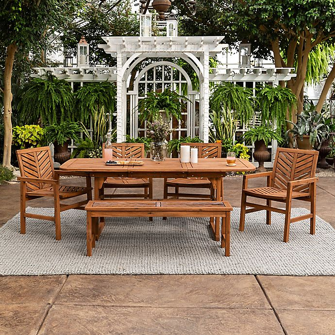 BED BATH & BEYOND: Enjoy up to 50% off outdoor items.