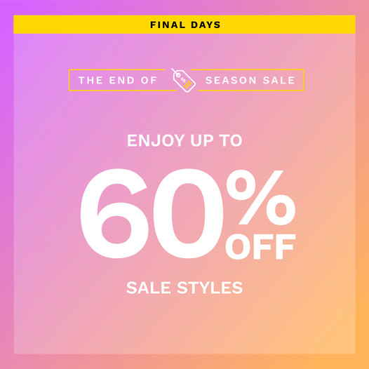 Cole Haan: Enjoy up to 60% off sale styles Plus take an extra 10% off sandals with code: SUMMER