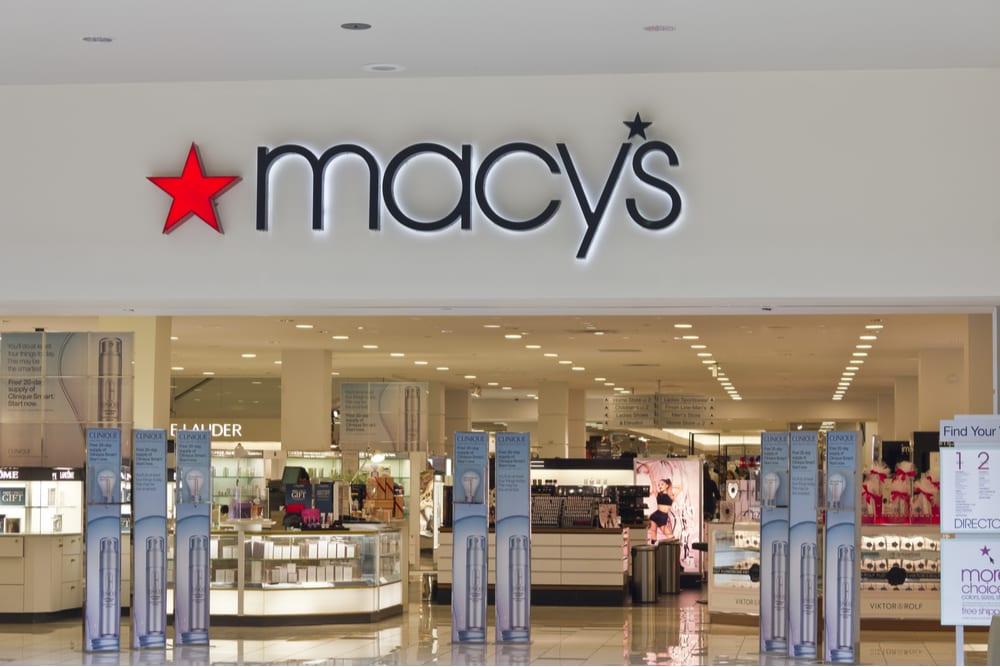 Macy's : New Markdown Extra 20% off use: BTS