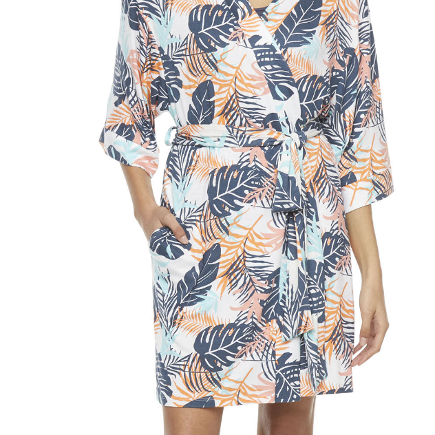 Ambrielle Womens Kimono Robes $6.83
