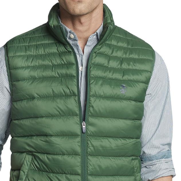 IZOD Advantage Performance Puffer Vest $27.99
