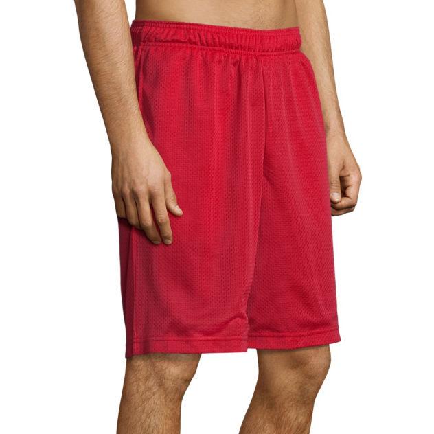 J.C Penney: Mens Mesh Basketball Short $2.69 (70% off)